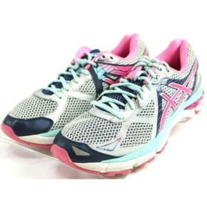 ASICS GT-2000 3 Women's Running Shoes Size 9.5